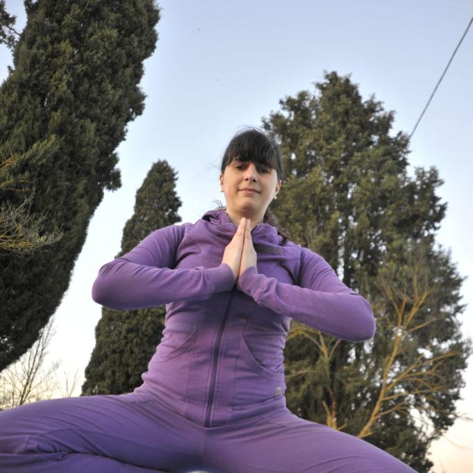 Yoga - Stefania Tacconi